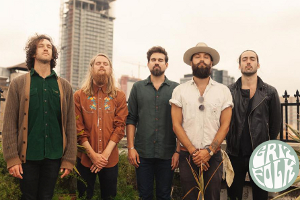 grizfolk band members