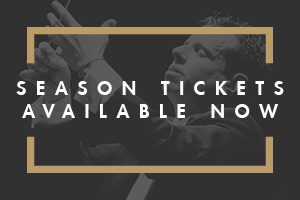 Mistro with words season tickets available