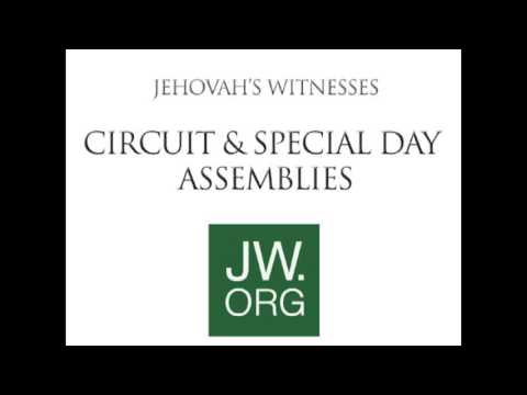 Jehovah's witnesses logo