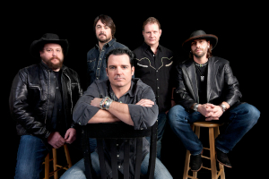 reckless kelly band members